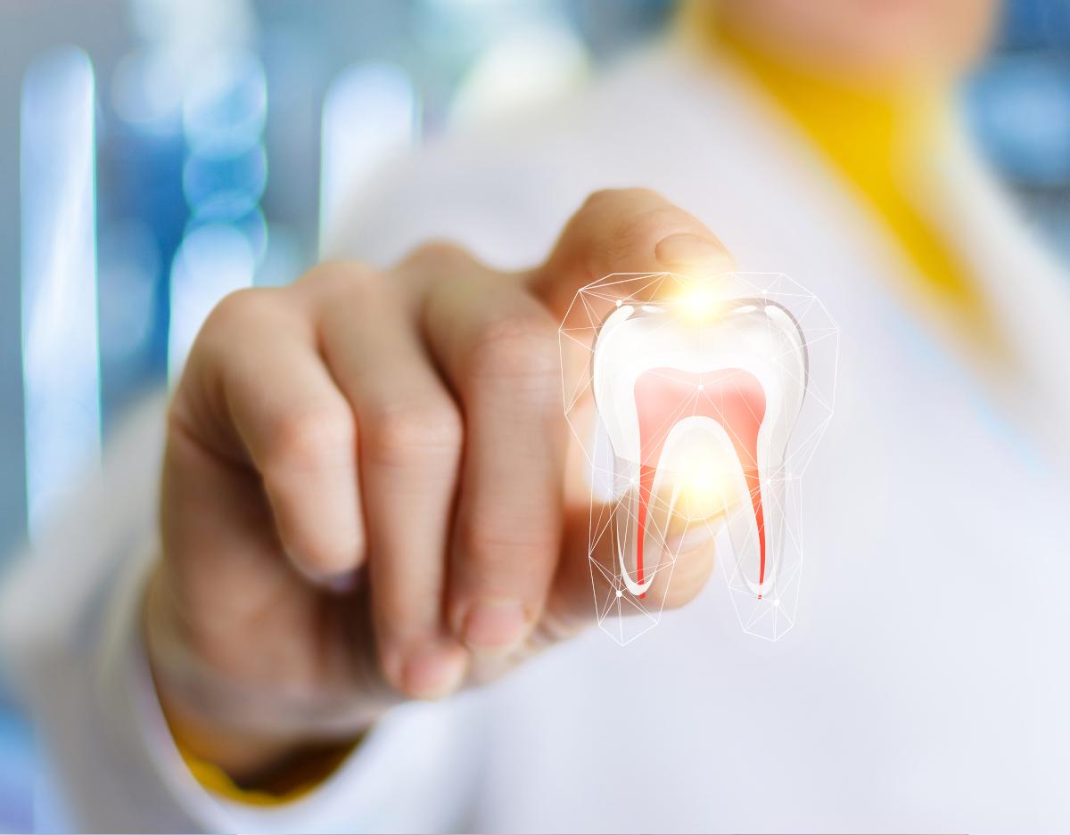Козметичен зъболекар