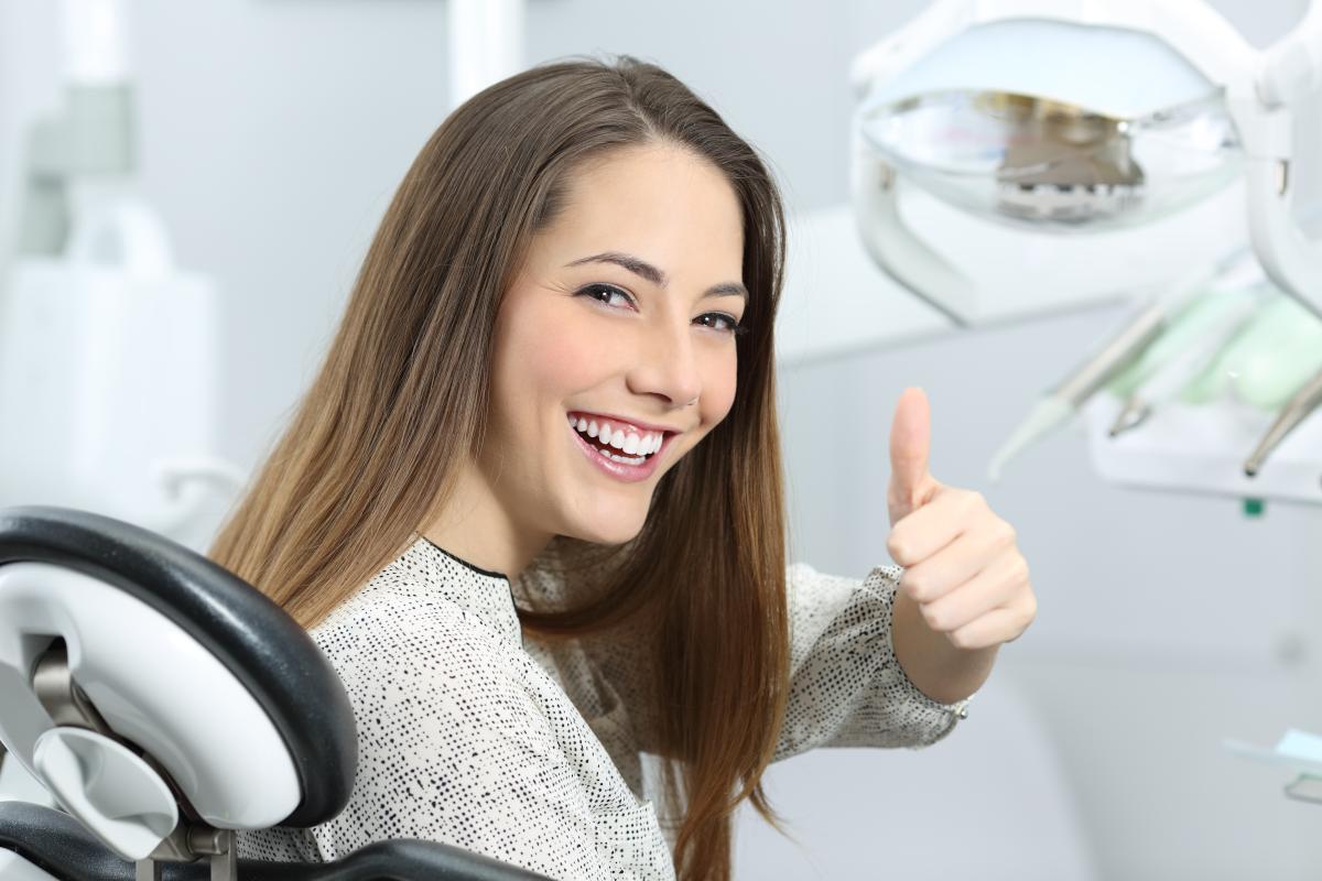 нормите в ортодонтията